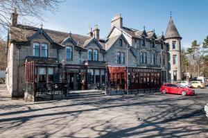 obrázek - Cairngorm Hotel