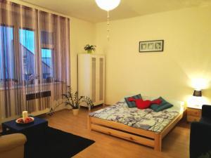 Апартаменты Apartment U Harfy, Прага