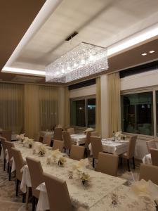 Hotel Solemare, Отели  Чезенатико - big - 15