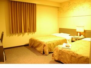 Хакодатэ - Hotel Heart Inn