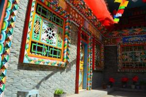 obrázek - Ni Ma Street Guesthouse