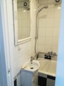 Apartment Vilnius Zemaitijos, Ferienwohnungen  Vilnius - big - 34