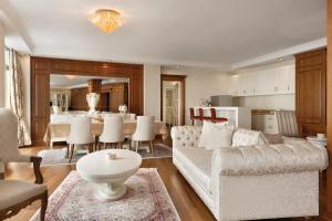 Отель Рамада Баку - фото 13