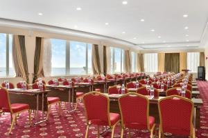 Отель Рамада Баку - фото 15