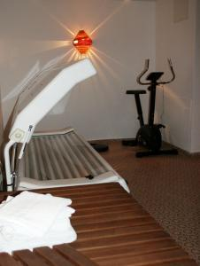 Fitness center Garni Appartement Gartenheim