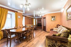 Na Grazhdanskoy 9, Residence  San Pietroburgo - big - 33
