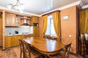 Na Grazhdanskoy 9, Residence  San Pietroburgo - big - 34