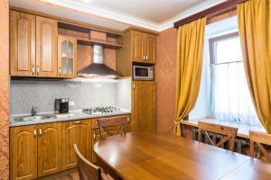 Na Grazhdanskoy 9, Residence  San Pietroburgo - big - 35