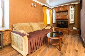 Na Grazhdanskoy 9, Residence  San Pietroburgo - big - 36