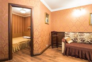 На Гражданской 9, Апарт-отели  Санкт-Петербург - big - 37
