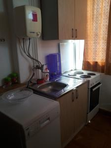 Apartment Cubrilo, Apartmanok  Bar - big - 7