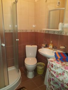 Apartment Cubrilo, Appartamenti  Bar - big - 8