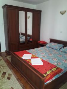 Apartment Cubrilo, Apartmanok  Bar - big - 2