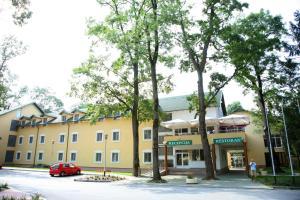 Hotel Spacva