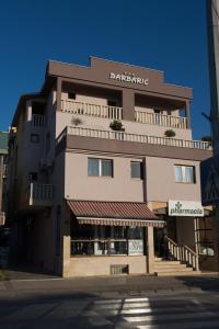Pansion Barbaric - фото 24