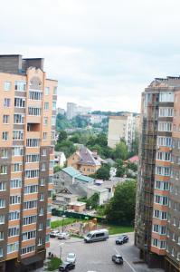 Apartment on Embankment Quarter