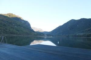Bungalovi Enco Boračko jezero - фото 15