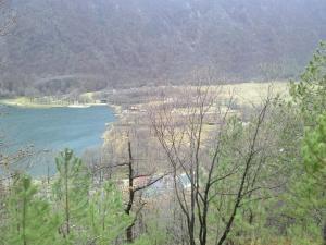 Bungalovi Enco Boračko jezero - фото 27