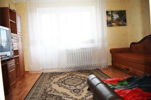 Apartments on Dovzhenko
