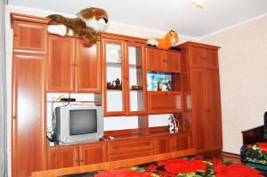 Apartment on Zamostyanskaya