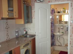 Krāslava City Apartment, Appartamenti  Krāslava - big - 8