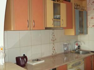 Krāslava City Apartment, Appartamenti  Krāslava - big - 10