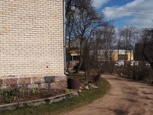 Krāslava City Apartment, Appartamenti  Krāslava - big - 18