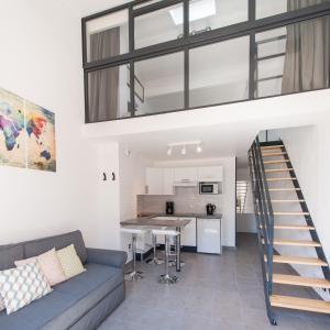 obrázek - Appartement cosy