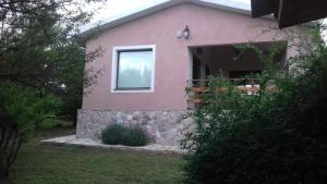 La Alquimia Casas de Campo