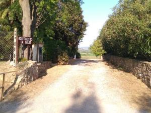 La Palma, Farm stays  Magliano in Toscana - big - 38