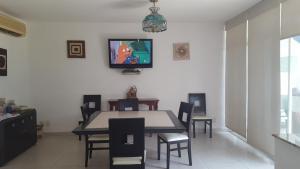 Residencial Diamante, Dovolenkové domy  Acapulco de Juárez - big - 15