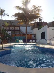 MadWoods Hostel, Hostely  Huanchaco - big - 31