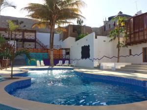 MadWoods Hostel, Hostely  Huanchaco - big - 1