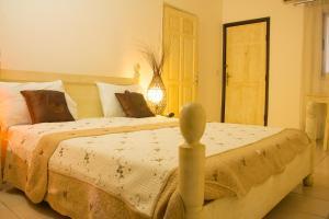 Абиджан - Cypa Hotel