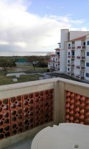 Férias Sol e Praia, Appartamenti  Manta Rota - big - 5