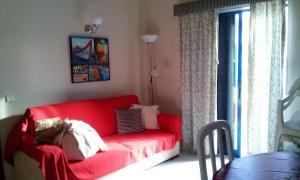 Férias Sol e Praia, Апартаменты  Манта-Рота - big - 15