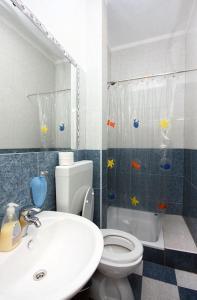 Double Room Pomena 4918d