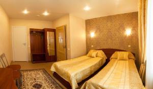 Отель Берег - фото 27