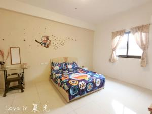 Morninglight Homestay, Alloggi in famiglia  Dayin - big - 4