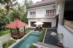 Villa Sri JAnti