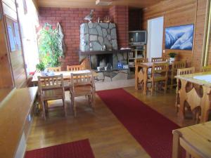Ruska Bed & Breakfast