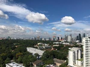 Nine At MSuites, Apartmány  Kuala Lumpur - big - 22