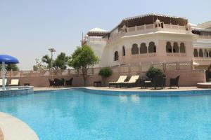 Fort Bijaynagar, Hotels  Bijainagar - big - 26