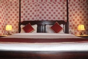 Fort Bijaynagar, Hotely  Bijainagar - big - 25