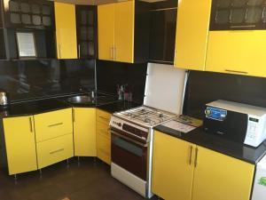 Apartment on 70 Let Oktyabrya 1
