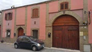 Casa Campidanese  Mare & Tradizioni