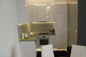 Luxury Apartment Faruk