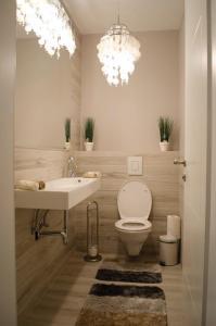 Luxury Apartment Faruk - фото 13