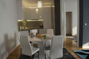Luxury Apartment Faruk - фото 16