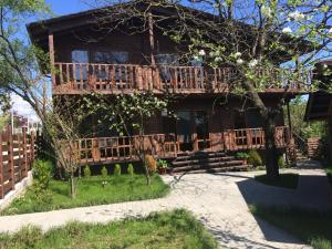 Гостевой дом Пикан - фото 3